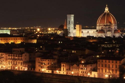 toscana by night firenze
