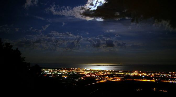 toscana by night versilia