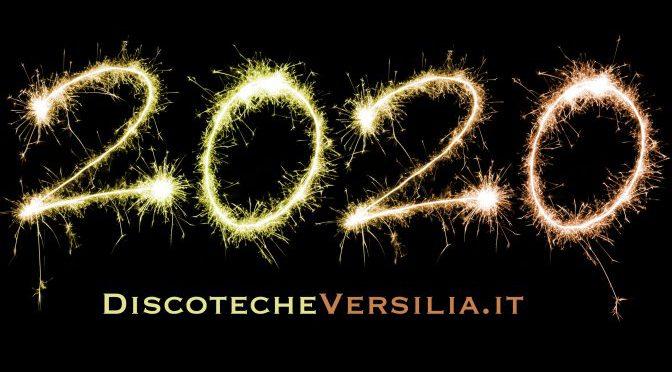 capodanno versilia 2019/2020