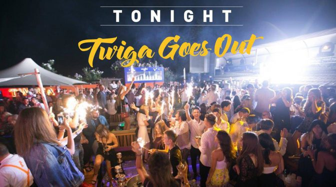 sabato twiga beach club