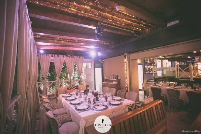 estate versili ristorante twiga