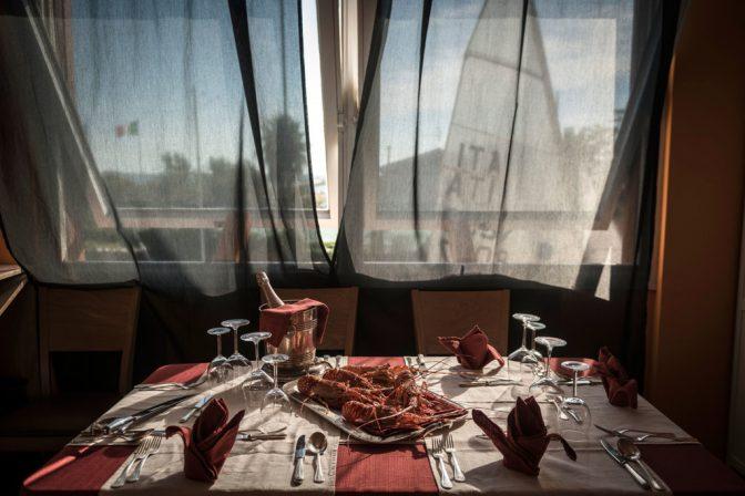 estate versilia ristorante forte dei marmi