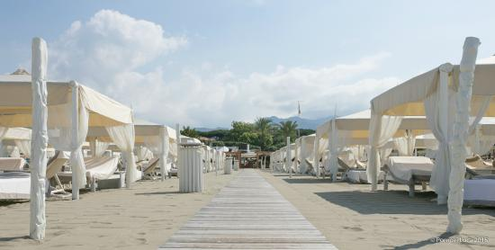 estate versilia spiaggia twiga