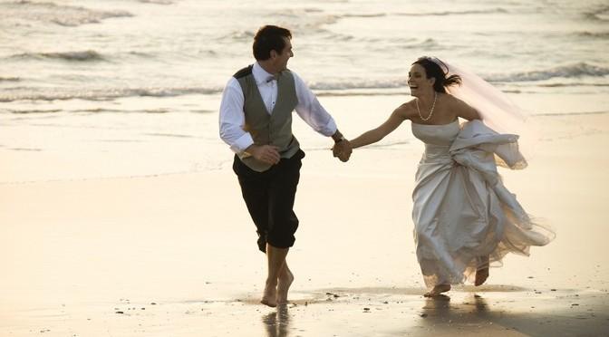 matrimonio toscana spiaggia