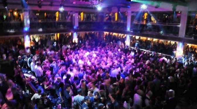 discoteche della versilia discoteca capannina forte dei marmi