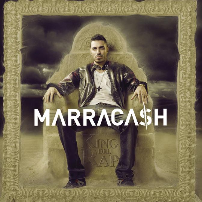 marracash capannina king of rap