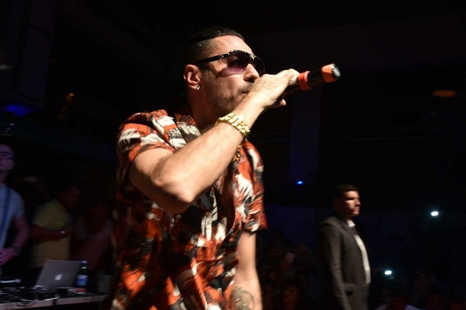 Marracash discoteche in versilia la capannina