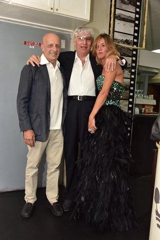 vip versilia Patron Gherardo Guidi