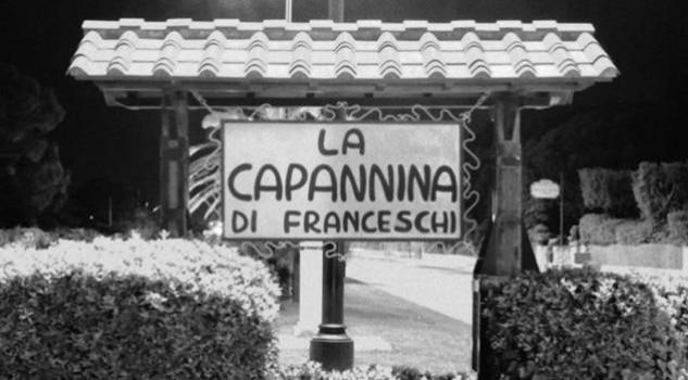 la capannina di franceschi locale antico