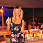 aperitivo ostras beach club