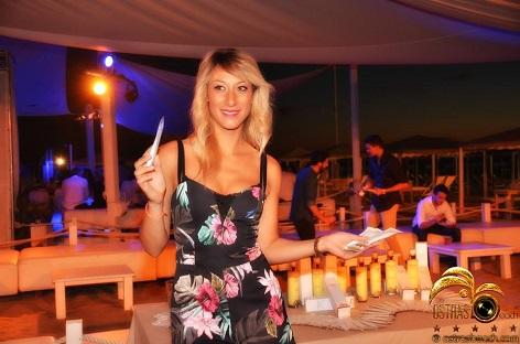 aperitivo ostras beach club