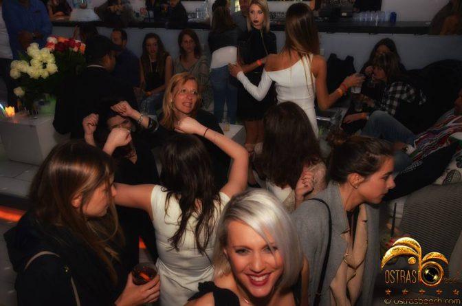 ballare in versilia foto discoteca ostras