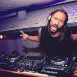 bob sinclair twiga beach club