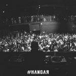 clubbing in versilia discoteca hangar