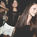 discoteca hangar ragazze piu fighe della Versiia