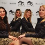 foto ostras belle hostess in versilia