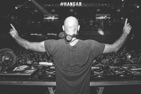 discoteca hangar deejay set