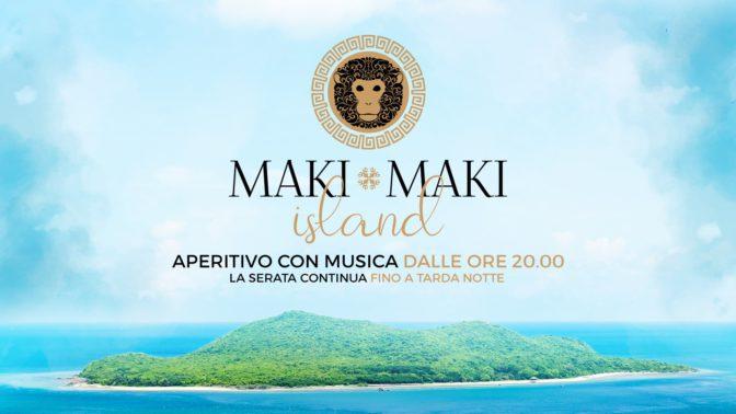inaugurazione maki maki