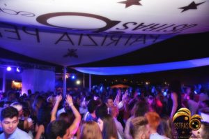 ostras beach club