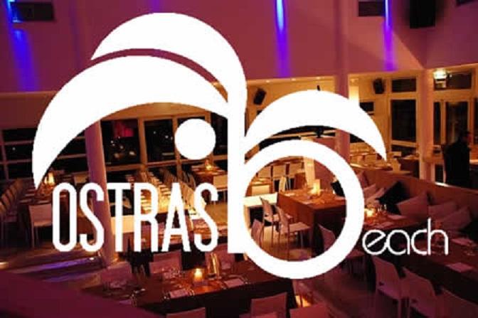 ostras beach club