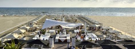 stabilimento balneare ostras beach