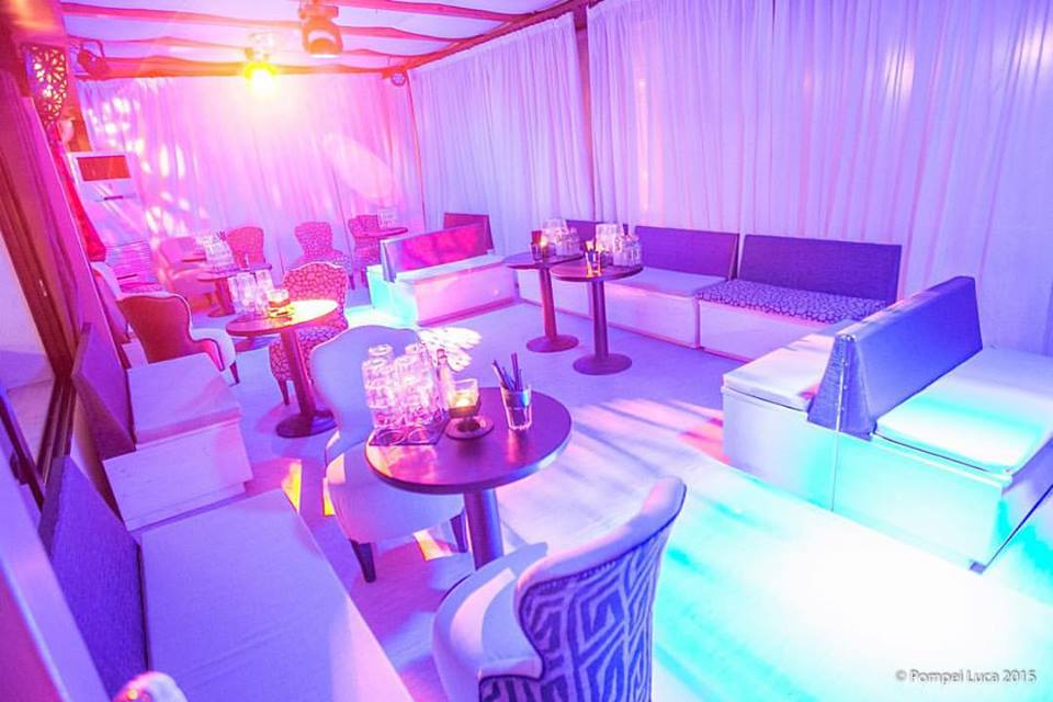 twiga beach club discoteca
