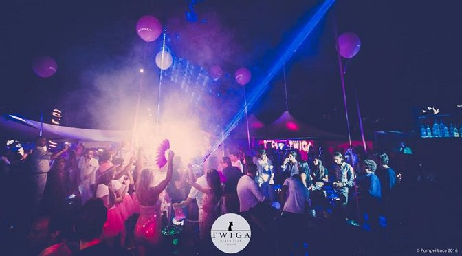 discoteca forte dei marmi feste