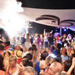 discoteca ostras party
