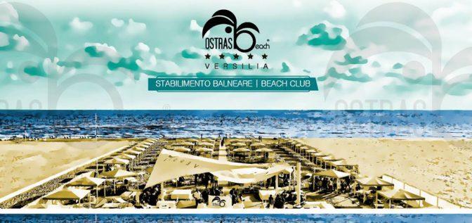discoteca ostras spiaggia