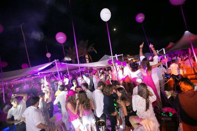 abbastanza Discoteca Twiga Beach Club Versilia | La discoteca di Forte dei Marmi UO76