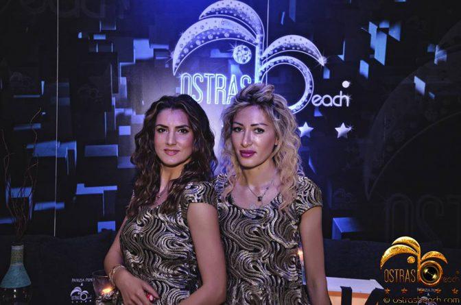 foto ostras beach belle ragazze in versilia