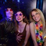 ostras viareggio party