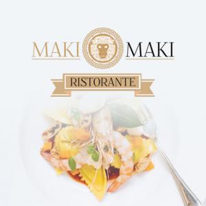 ristorante maki maki viareggio