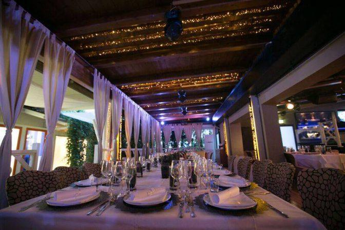 ristorante twiga beach club prezzi