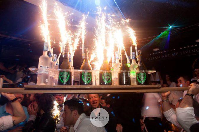twiga beach club prezzi discoteca