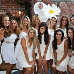 white party serate