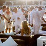 white party sul mare