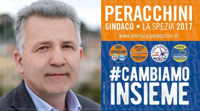 Elezioni Comunali La Spezia