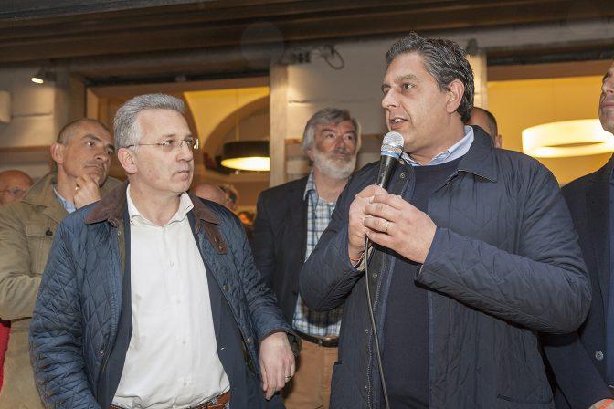 Elezioni Comunali La Spezia ballottaggio