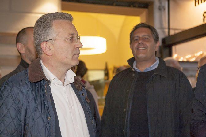 Elezioni Comunali La Spezia chi votare