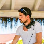 Francesco Santarini deejay mercoledi beach club