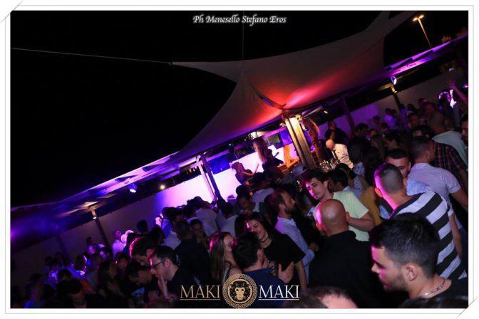 discoteca maki maki viareggio