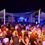 discoteche all aperto ostras beach club