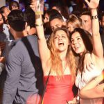 divertimento ostras beach club