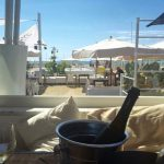 estate ostras beach club in versilia