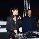 foto ostras beach club deejay set