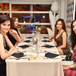 foto ostras beach ristorante