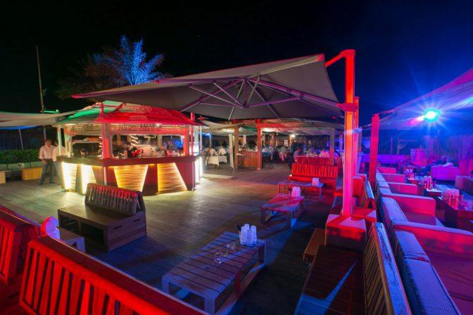 inaugurazione twiga discoteca