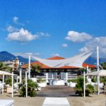 location ostras beach club in versilia