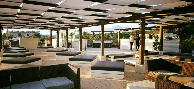 maki maki aperitivo terrazza estate versilia